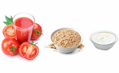 masker-tomat-yogurt
