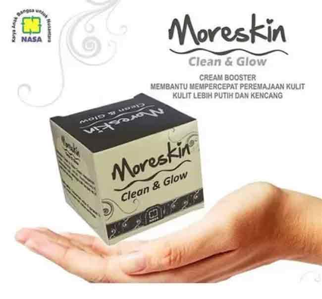 moreskin-clean-n-glow