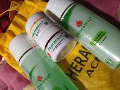 paket-theraskin-acne-asli-bpom