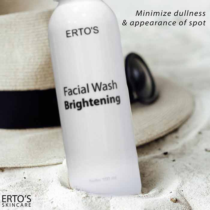 review-ertos-facial-wash-brightening