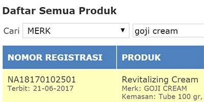krim-goji-indonesia-bpom