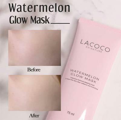 lacoco-Watermelon-Glow-Mask