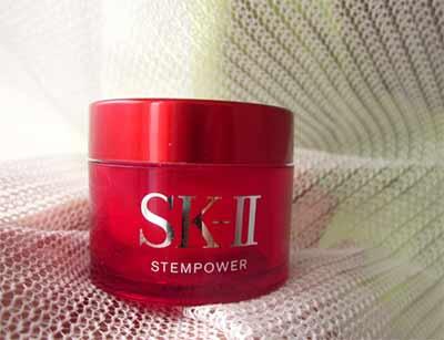 SK-II-Stempower