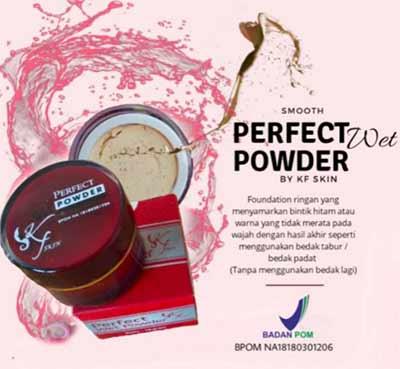 Wet-Powder-KF-Skin