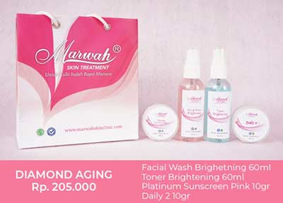 Review 8 Produk Marwah Skincare, Apa Sebagus Eleora