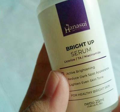 kandungan-serum-hanasui